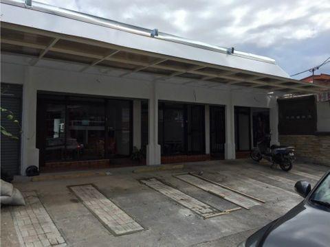venta de edificio de locales rohrmoser boulevard