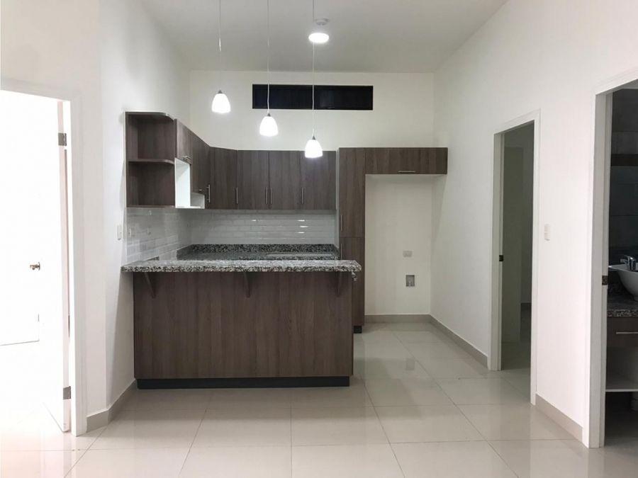 venta de apartamentos rohrmoser condominio tribeca