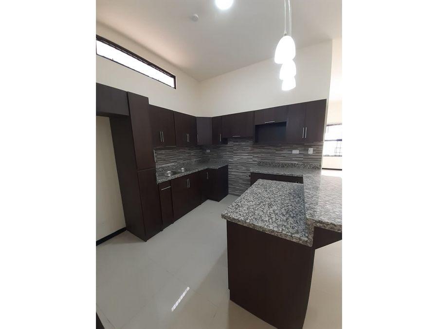 venta de apartamentos rohrmoser nunciatura condominio n4