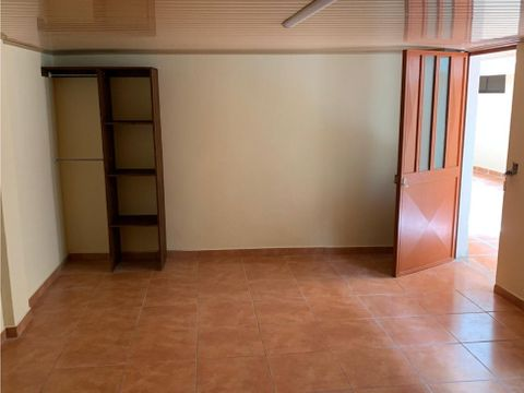 alquiler de apartamento san jose calle blancos