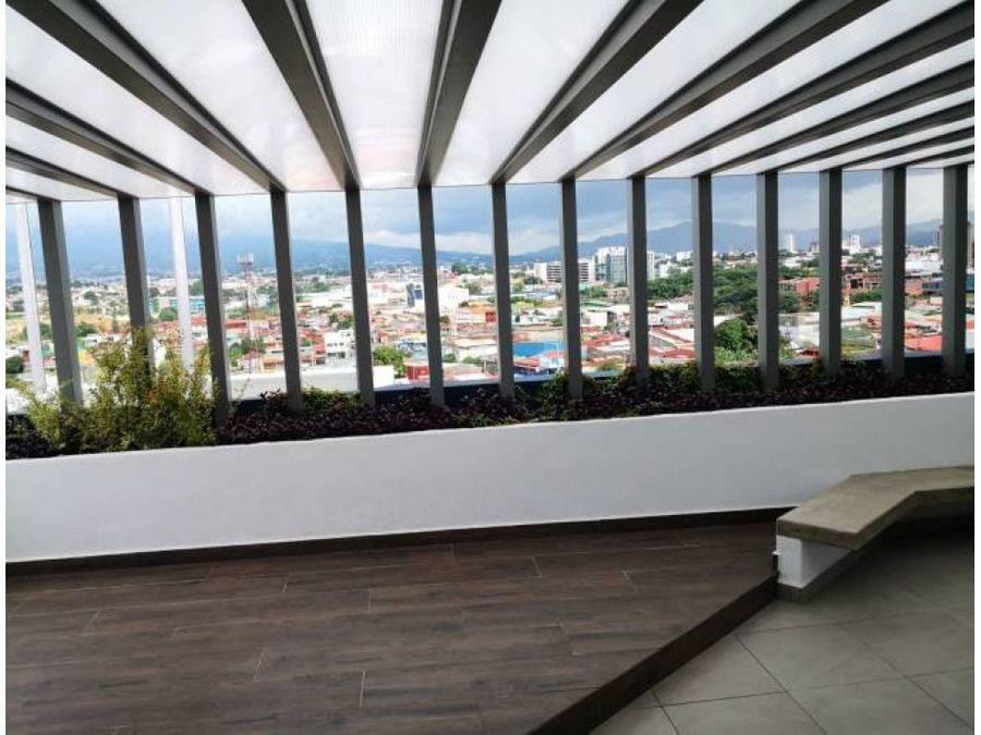 alquiler de apartamento tibas condominio bambu rivera