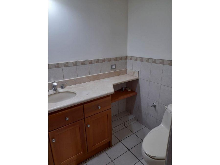 alquiler de apartamento escazu condominio la alhambra