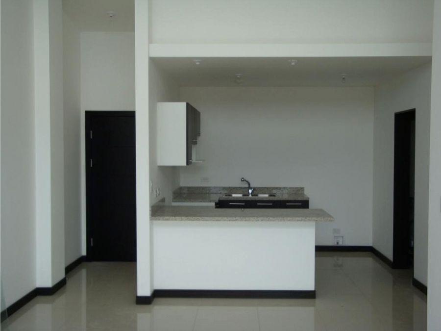 alquiler apartamento santa ana condominio tempo