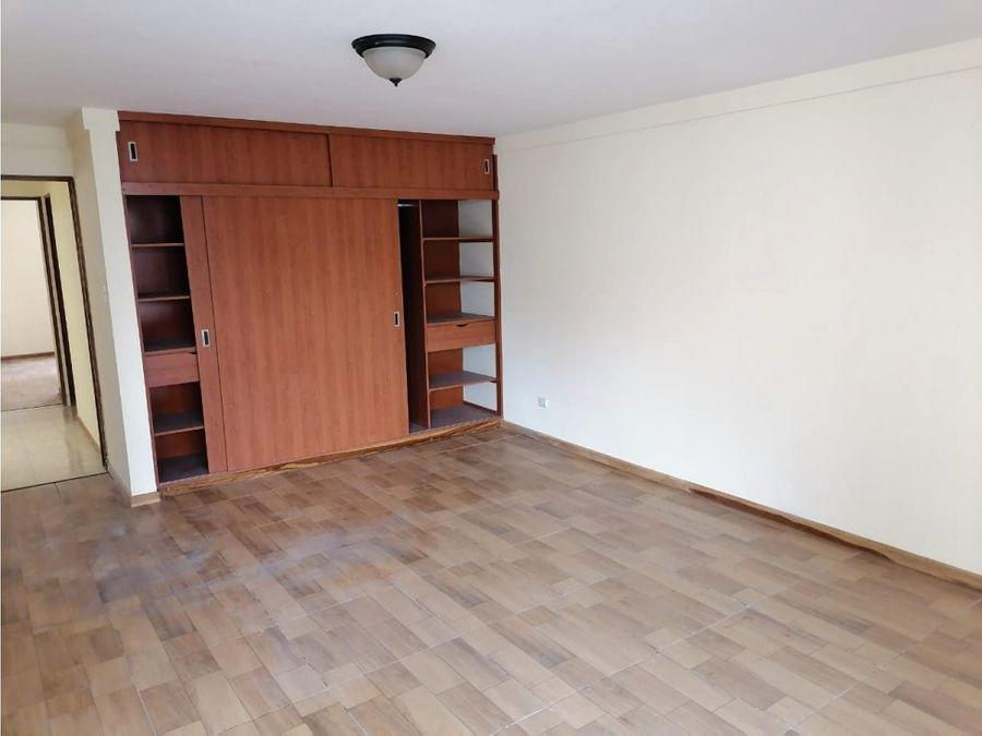 alquiler de apartamento san pedro los yoses