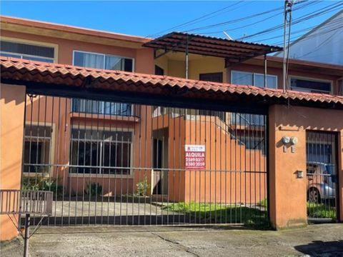 venta edificio apartamentos heredia barreal residencial casablanca