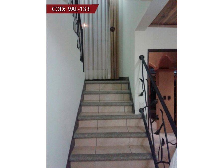 venta de casa alajuela residencisa altos de montenegro