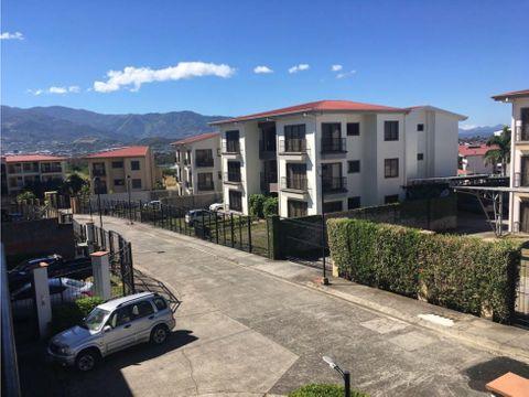 alquiler de apartamento heredia condominio vistas del cariari 19