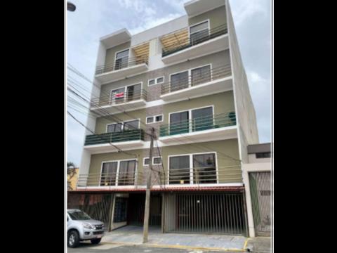 venta de apartamento rohrmoser nunciatura 4