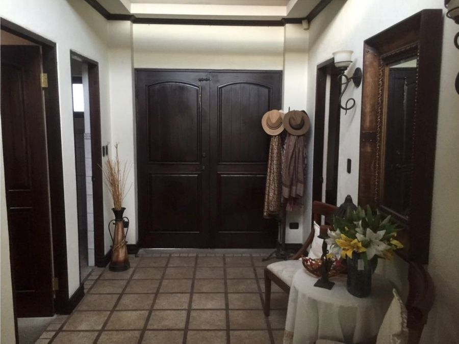 venta de casa heredia santo domingo