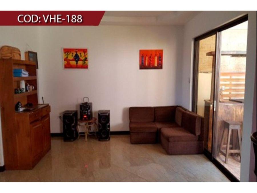 venta de casa heredia san joaquin residencial villa luisiana