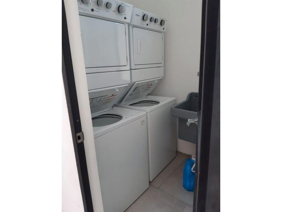 alquiler de apartamento amueblado san jose nunciatura