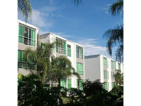 alquiler de apartamento santa ana condominio santa ana flats