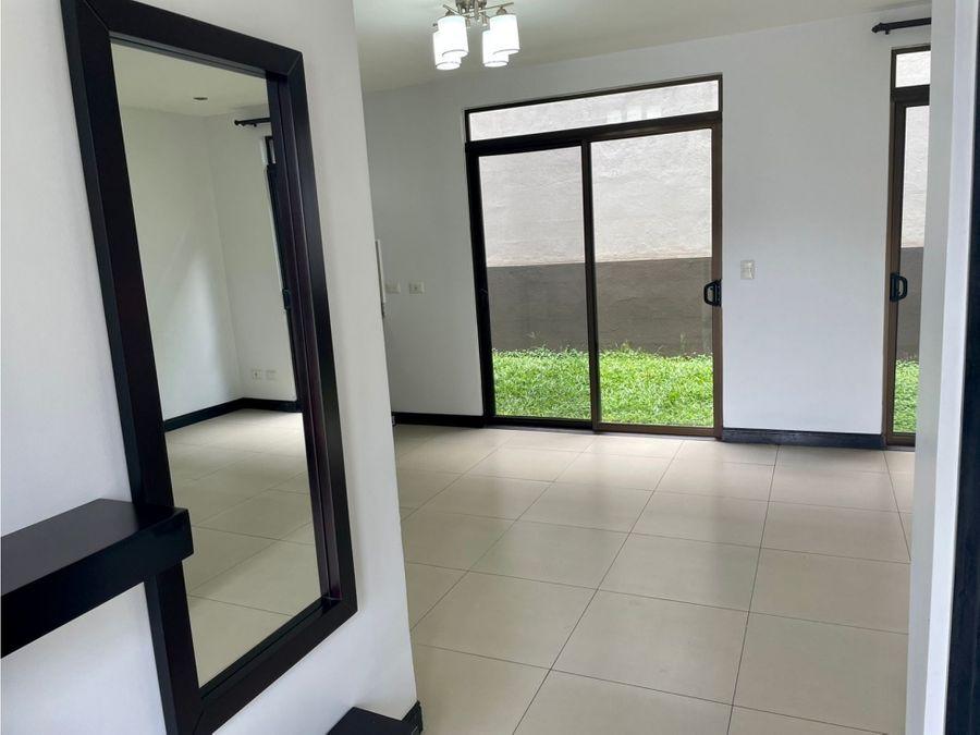 venta de casa heredia ulloa condominio atocha
