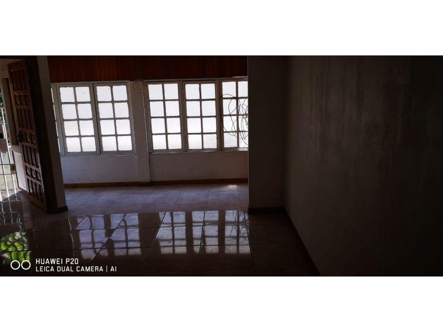 venta de casa san jose hatillo 6