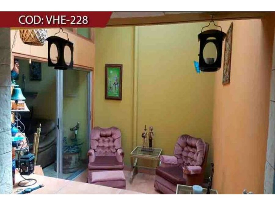 venta casa heredia san francisco monterosa