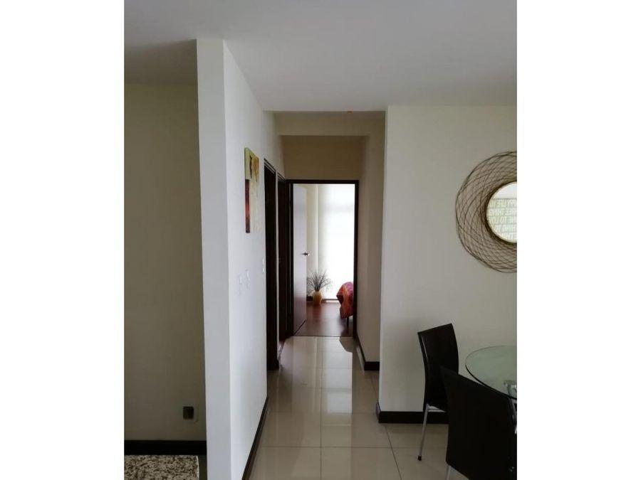 alquiler de apartamento heredia barreal torres san marin