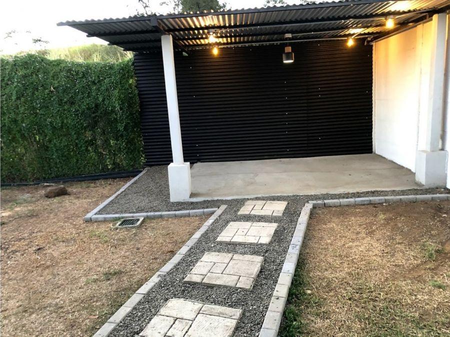 venta casa heredia santa barbara condominio malaga