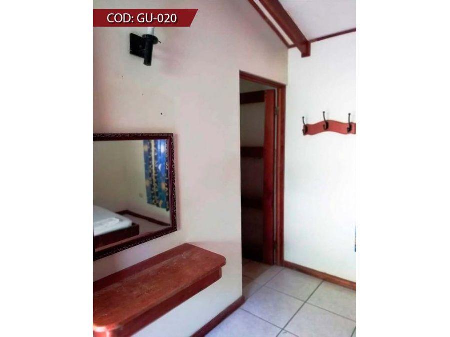 alquiler de cabinas guanacaste santa cruz