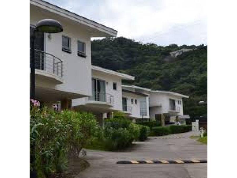 alquiler de casa escazu condominio alta provenza