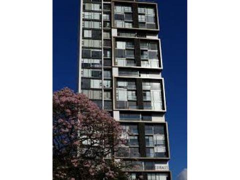 venta de apartamento san jose sabana norte torre rohrmoser