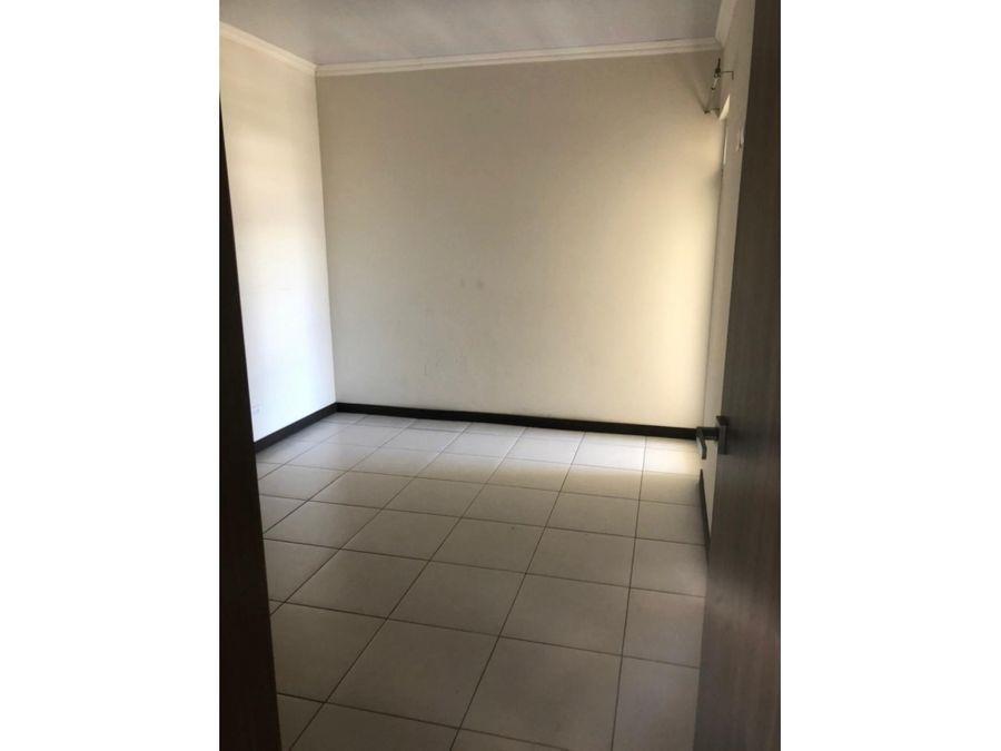 alquiler de apartamento san pedro montes de oca torre u