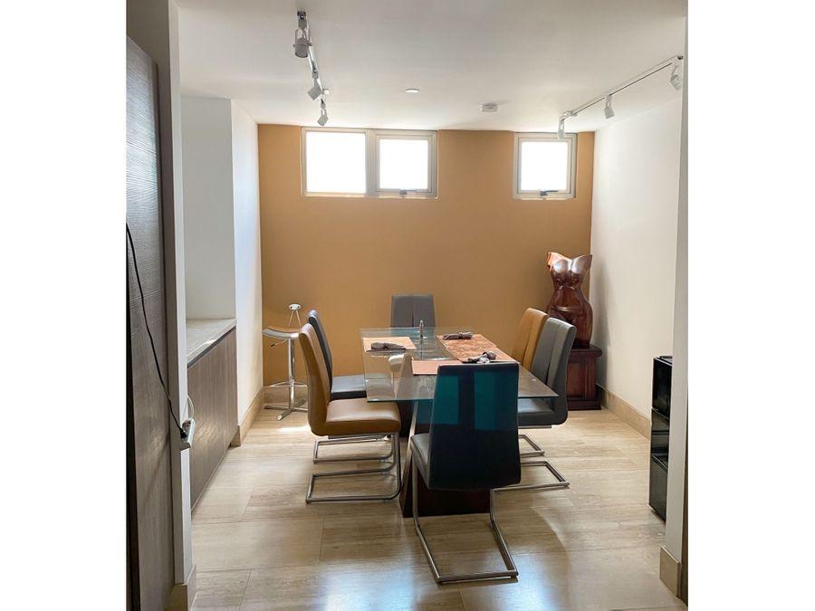 alquiler de apartamento san jose rohrmoser torre hyde park