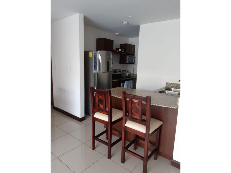 alquiler de apartamento amueblado heredia barreal torres san marino