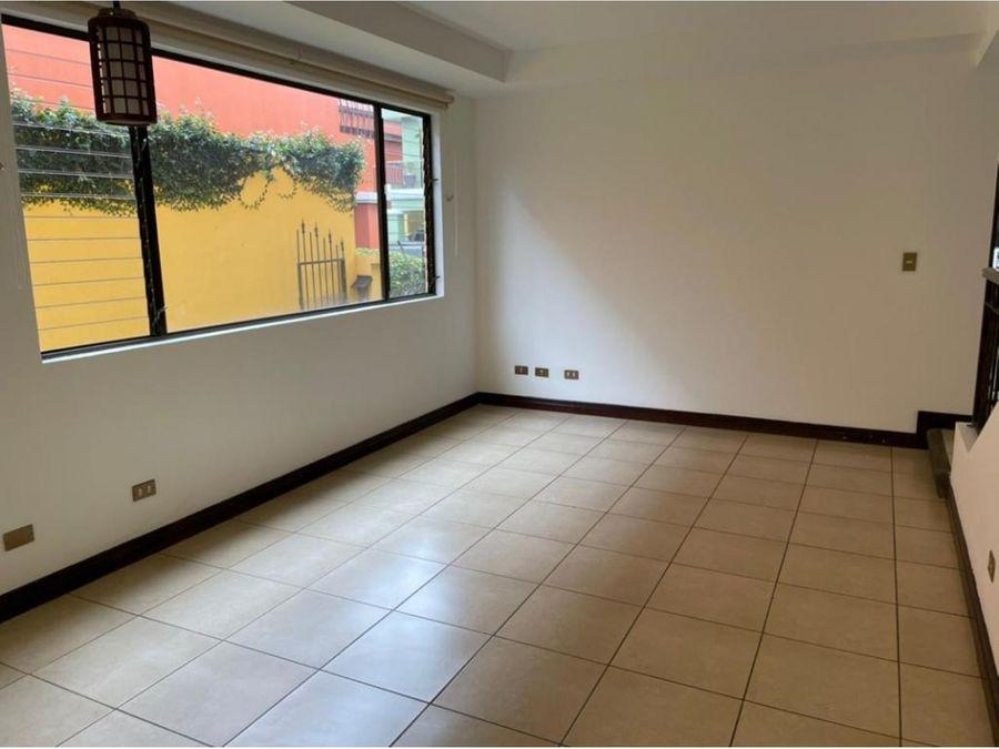 venta de casa heredia barva san roque condominio hacienda nueva