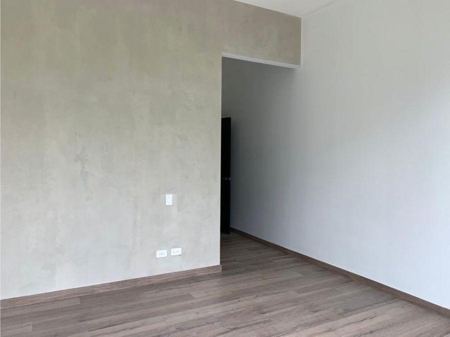 alquiler de apartamento escazu guachipelin condominio the ivy