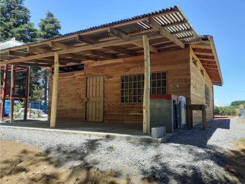venta de cabana heredia barva san jose de la montana
