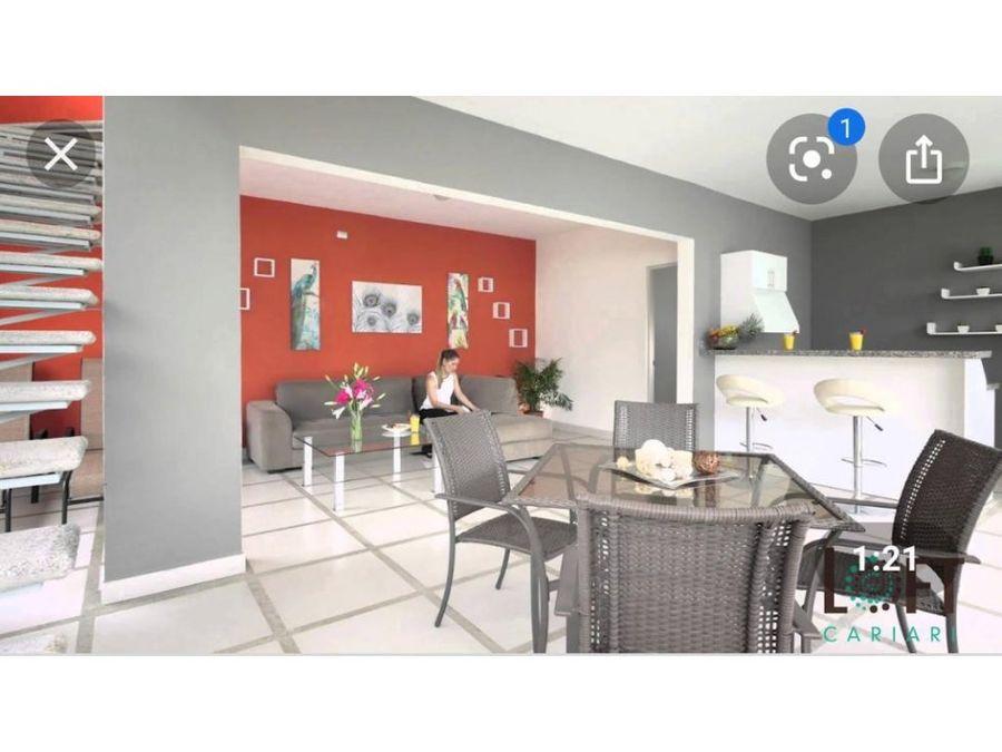 venta de apartamento amueblado heredia cariari loft cariari
