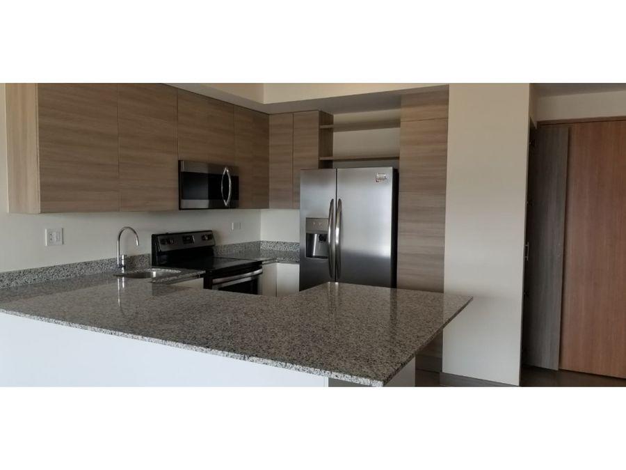 venta de apartamento amoblado heredia condominio santa verde