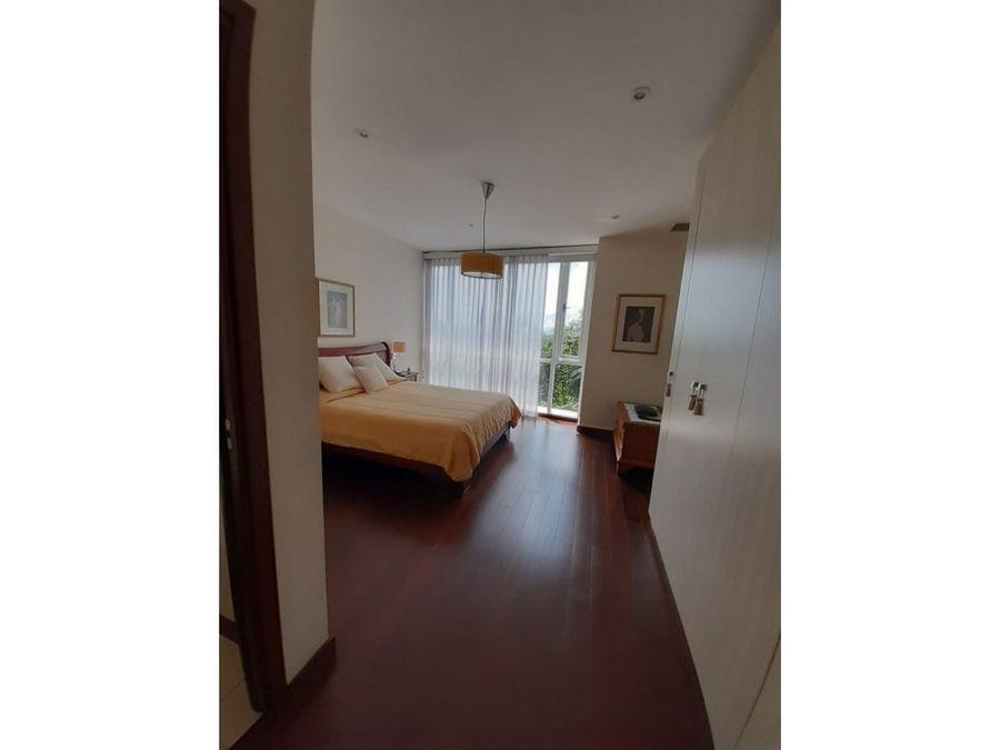 alquiler de apartamento escazu bello horizonte condo alta pietra
