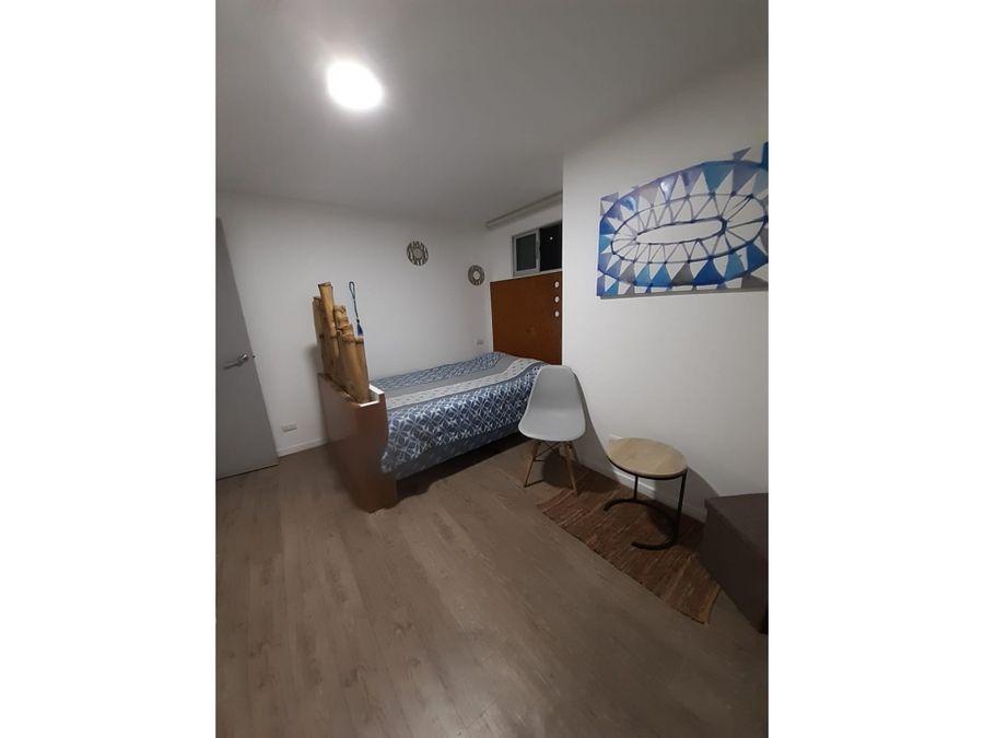 alquiler de apartamento amueblado escazu la paco