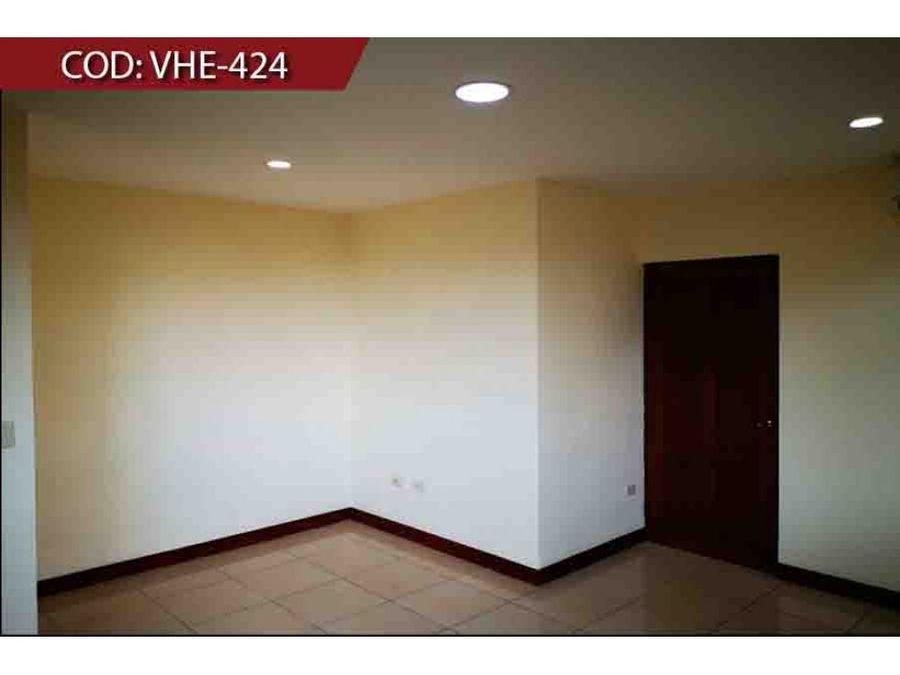 venta de casa heredia condominio real cariari