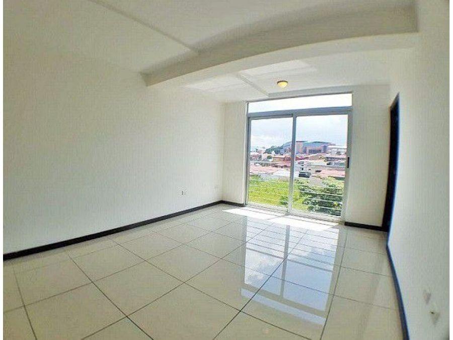 venta de apartamento san jose uruca condominio dualoft