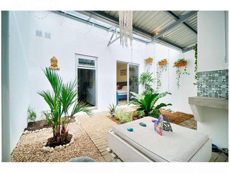 alquiler de apartamento amueblado escazu condominio prive