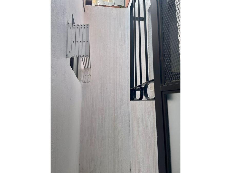 alquiler de apartamento san jose sabana oeste contiguo a ucimed