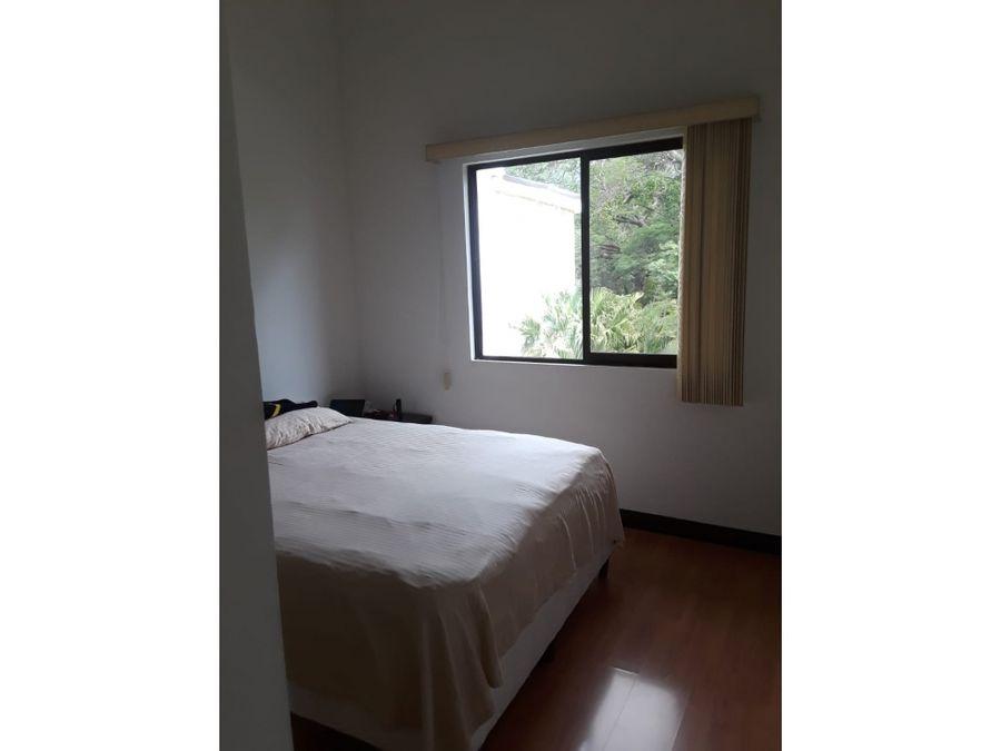 venta de apartamento santa ana condominio avalon