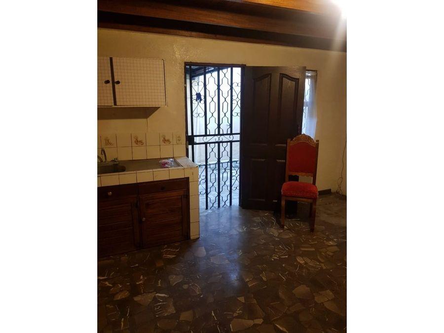 venta de casa heredia san francisco los lagos