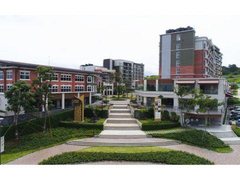 alquiler de apartamento amoblado heredia condominio santa verde