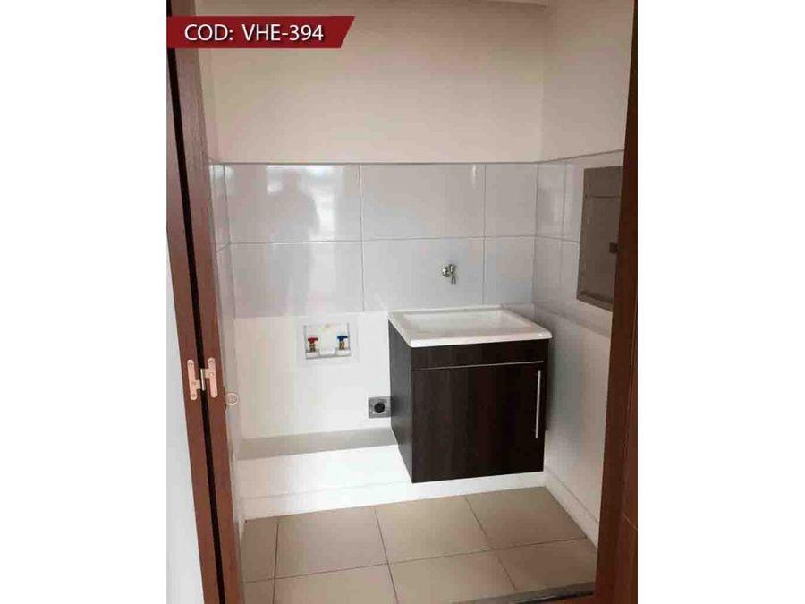 venta de apartamento heredia barreal condominio bellavista