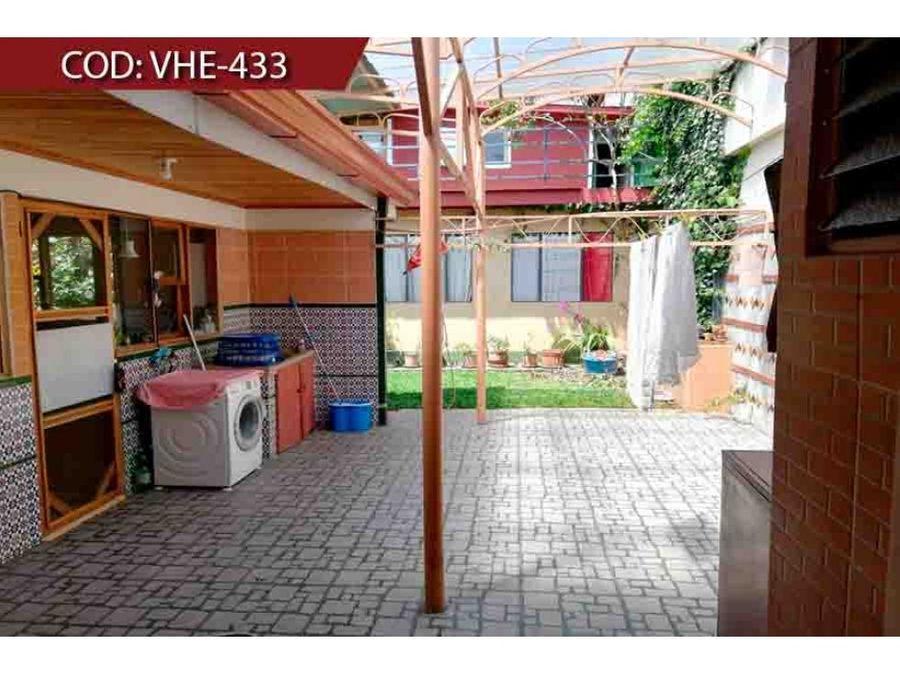 venta de casa heredia santa cecilia urbanizacion vista nosara