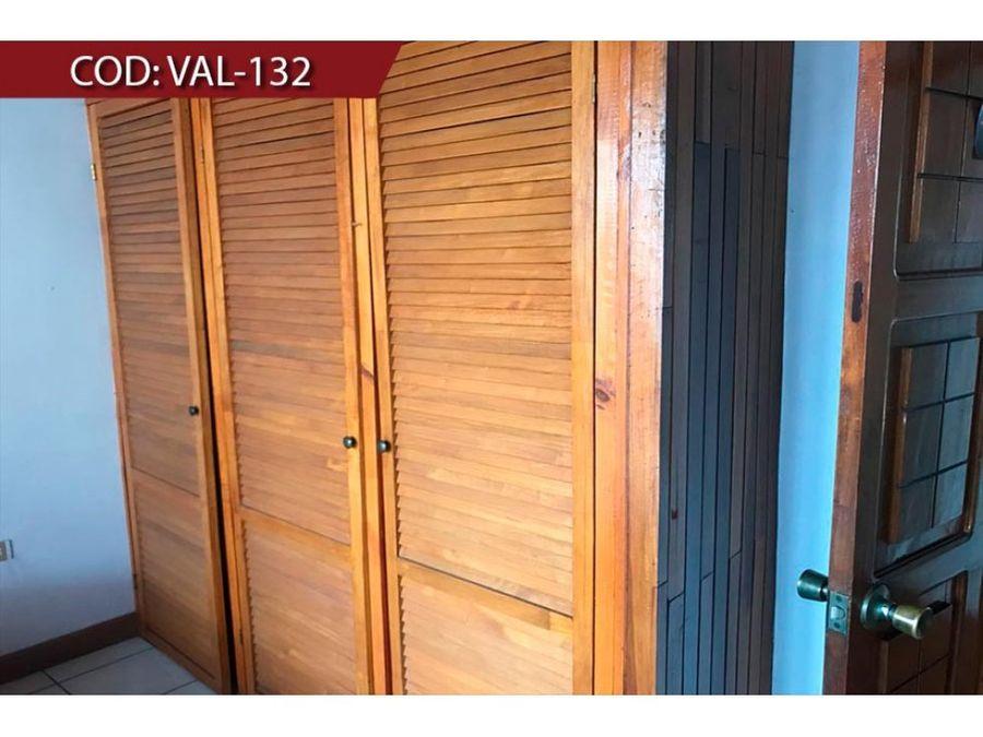 venta de casa alajuela central la trinidad