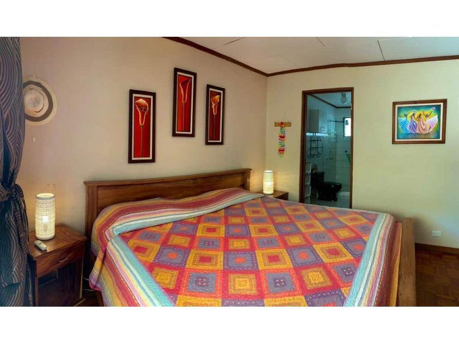 venta de casa amoblada guanacaste tamarindo villareal