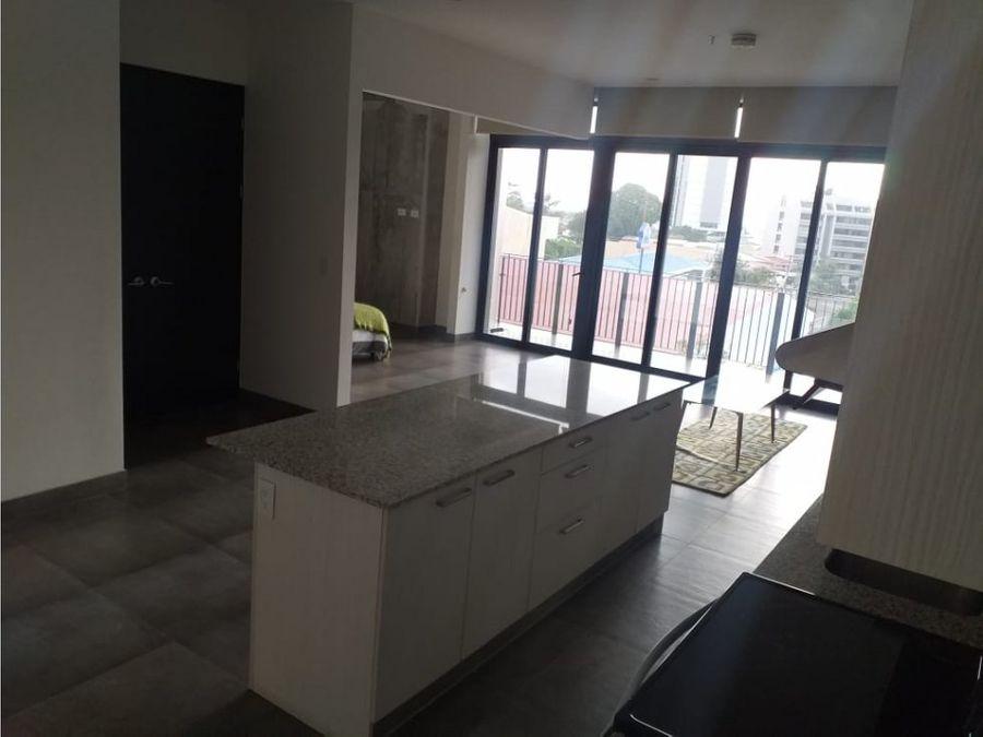 alquiler de apartamento san jose rohrmoser torre w