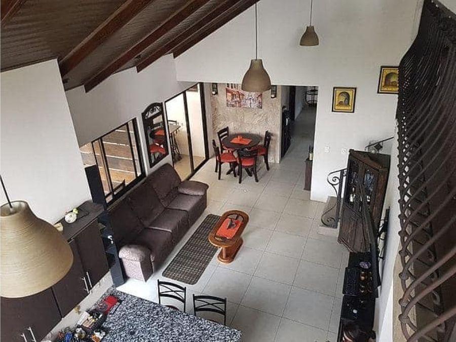 venta de casa heredia ulloa condominio tierras del cafe