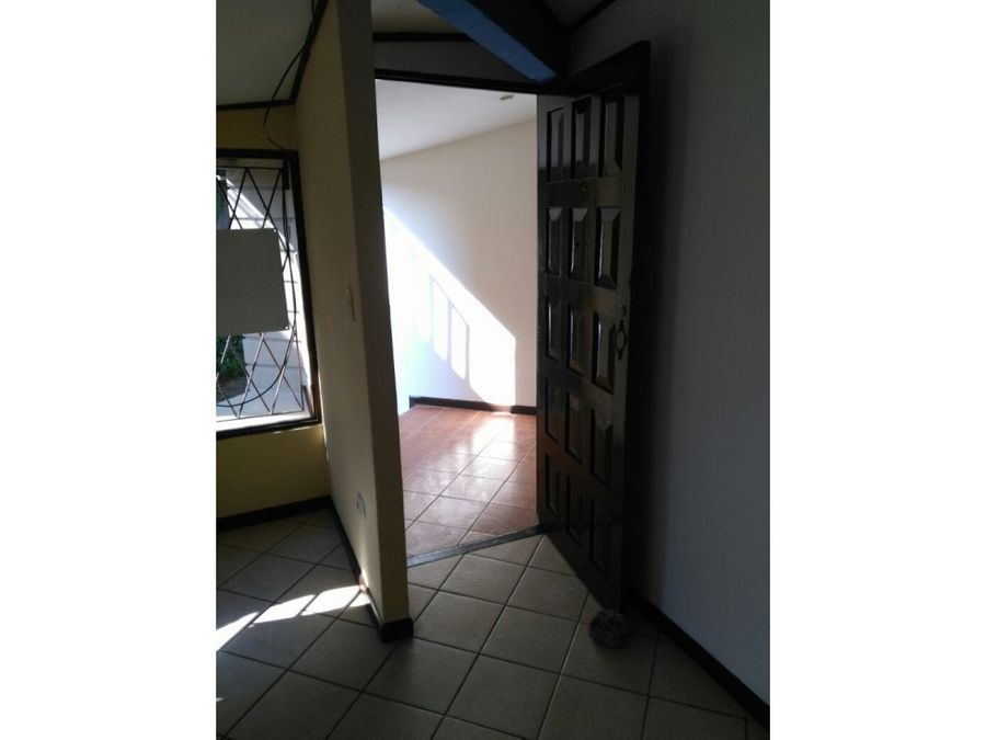 venta de casa san jose hatillo 7