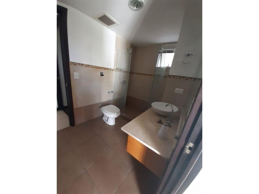 alquiler de apartamento amueblado santa ana avalon country