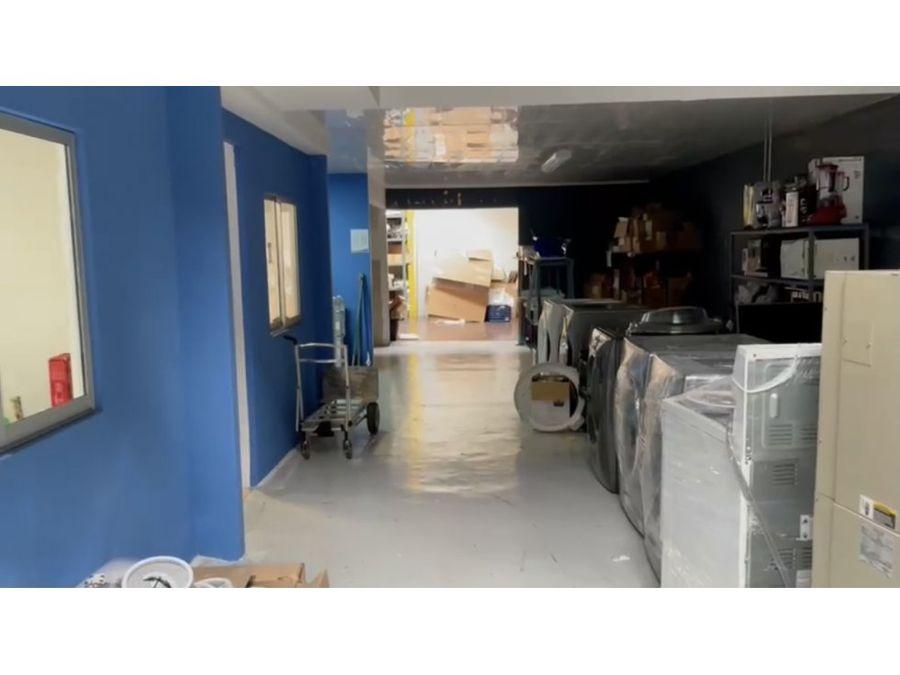 alquiler de bodega y oficinas san jose goicoechea calle blancos